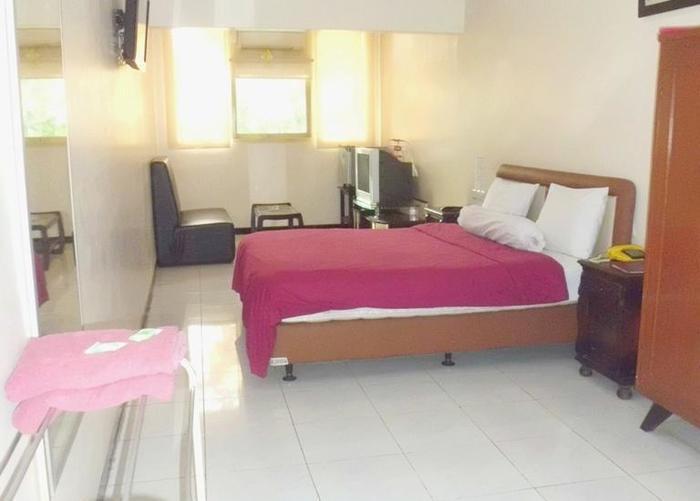 Hotel Olympic Surabaya - Deluxe Execuitve