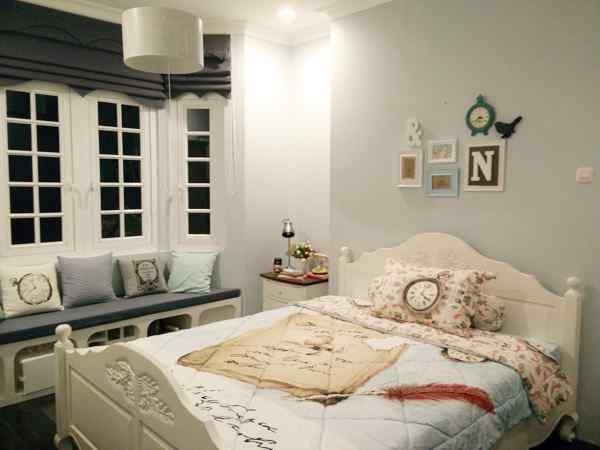 Cottonwood Bed Breakfast House Bandung Bandung