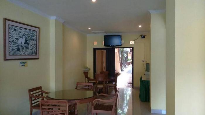 NIDA Rooms Laksa Adi Sucipto Sleman - Pemandangan Area
