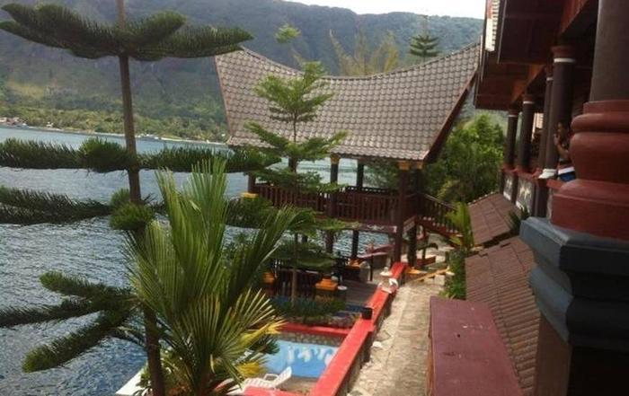 Samosir Villa Resort Samosir - Eksterior