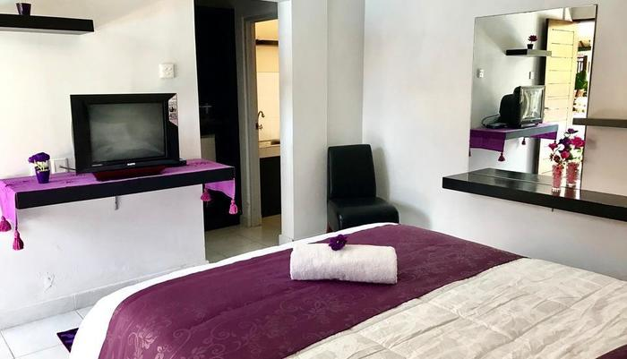 De'Pavilla Homestay Bali - Superior Double