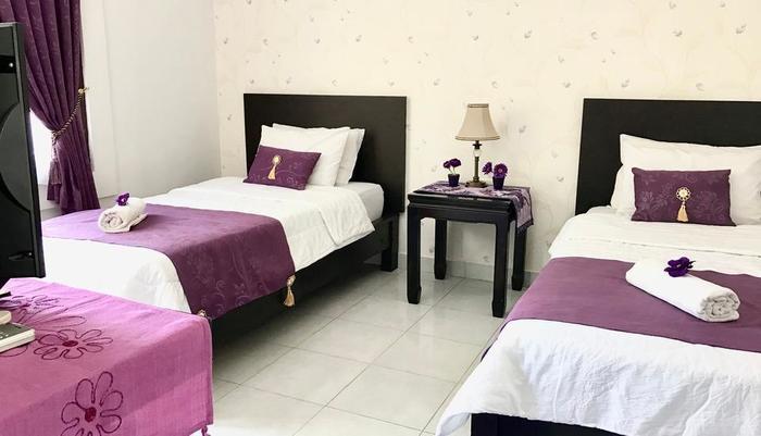 De'Pavilla Homestay Bali - Superior Twin