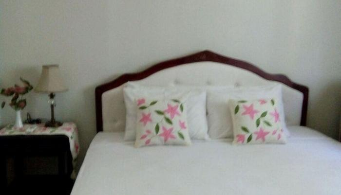 De'Pavilla Homestay Bali - Double Bed
