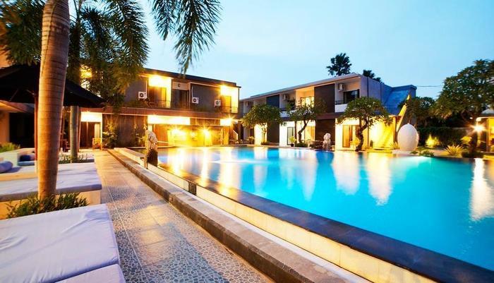 Ledang Villa By YOM Bali - Ledang Villa By YOM