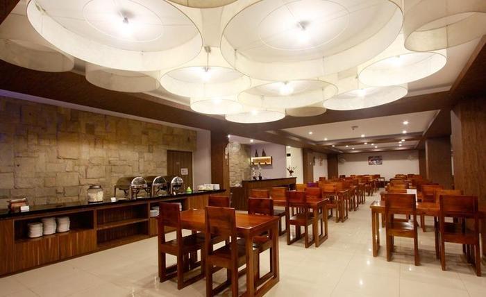 Pesona Krakatau Anyer - Restoran