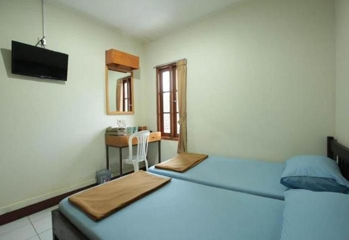 Jayagiri Guesthouse Bandung - Kamar tamu
