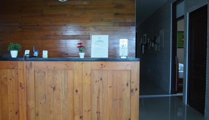 Jayagiri Guesthouse Bandung - Lobby