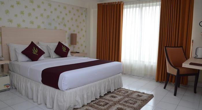 Santosa City Hotel Bali - (18/Mar/2014)
