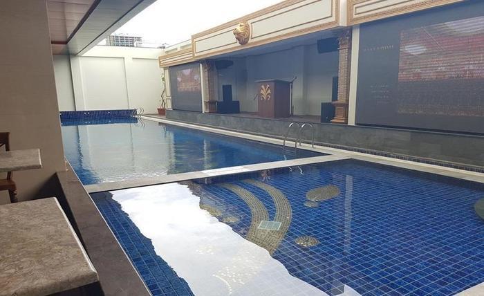 Myko Hotel & Convention Center Makassar -