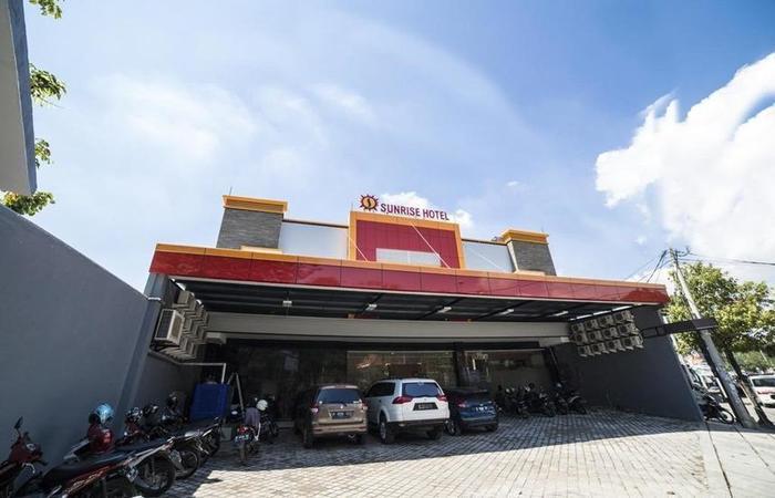 Sunrise Hotel Semarang Semarang - Exterior