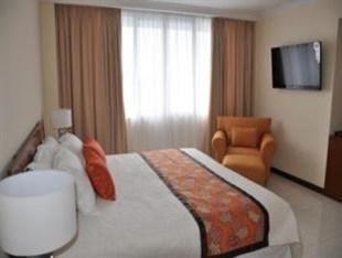 Hotel Dermaga Keluarga Yogyakarta - Deluxe Double