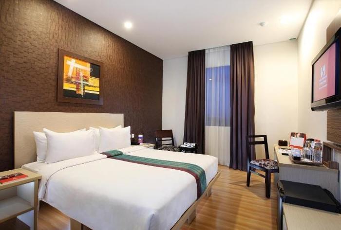 Swiss Belinn Makassar - Room