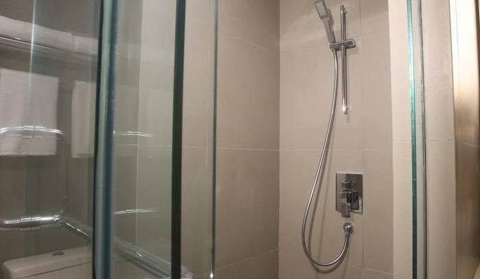 Tangram Hotel Pekanbaru Pekanbaru - Business (3)
