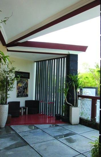 Pondok Gajah Homestay Yogyakarta - Personal Room
