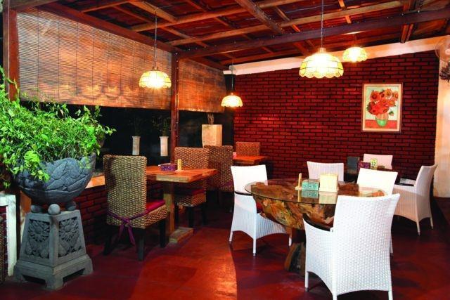 Pondok Gajah Homestay Yogyakarta - Restaurant