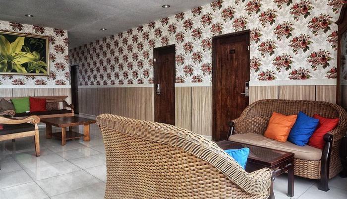 Summer Season Boutique Hotel Yogyakarta - Selasar