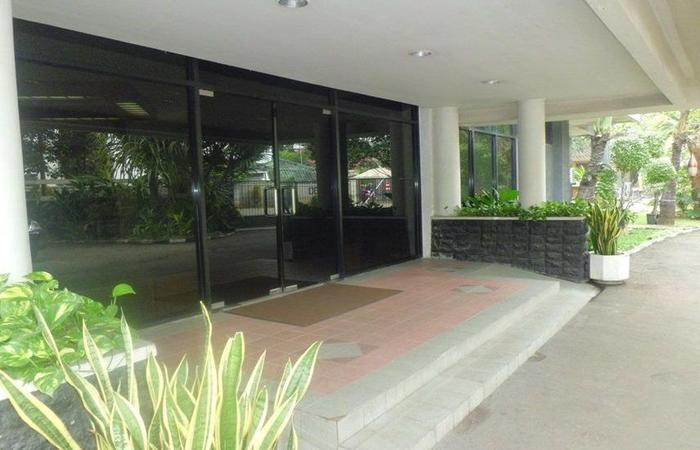 Shinju Apartment Cilandak Jakarta - Eksterior