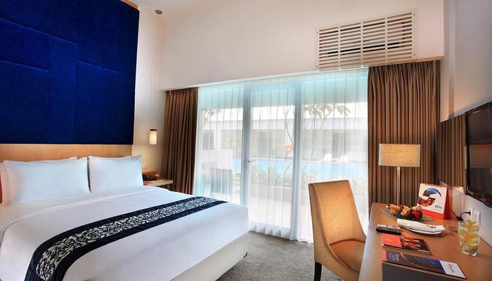 Swiss-Belinn Malang - Grand Deluxe Room
