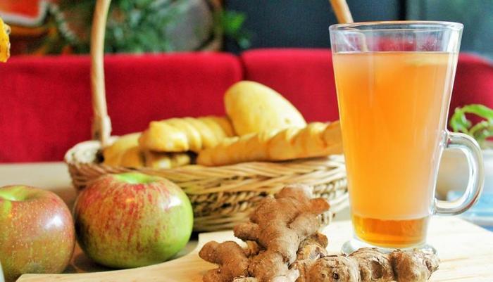 Swiss-Belinn Malang - Apel Ginger