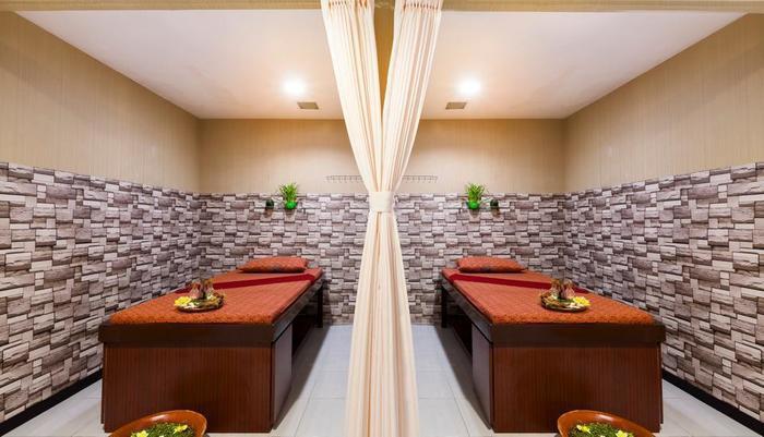 Swiss-Belinn Malang - Spa Room