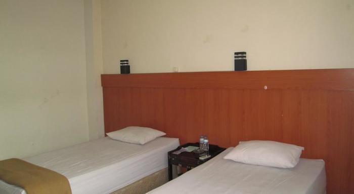 Hotel Pirus Samarinda - Kamar