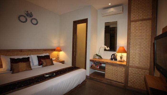 Pondok Sari Hotel Bali - Kamar Superior