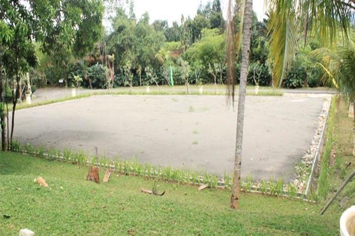 Desa Gumati Hotel Bogor - Yard