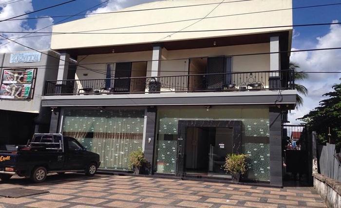 Guest House Bona Samarinda Samarinda - Eksterior