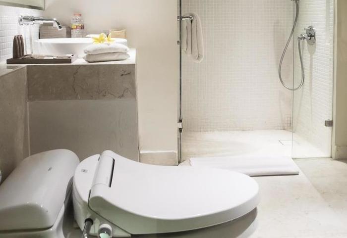 Bali Paragon Resort Hotel Bali - Toilet