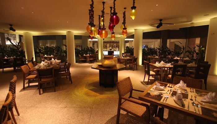 Bali Paragon Resort Hotel Bali - Restaurant