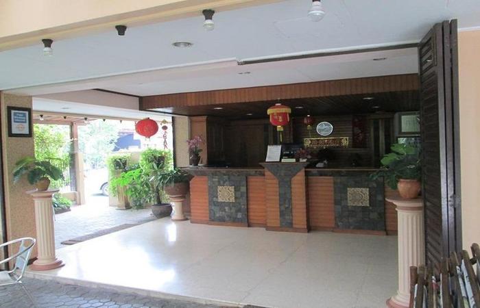 Pondok Asri Family Guest House Surabaya - Lobi