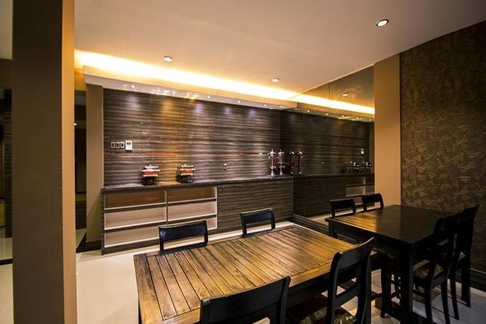Hotel Kireinn Batam - Ruang Makan