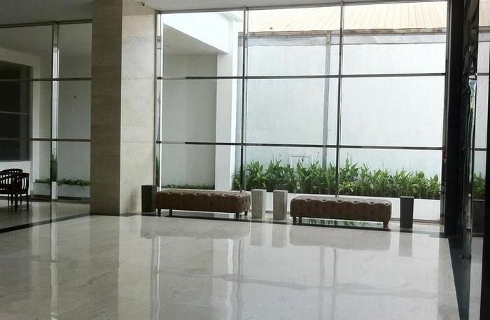 Hotel Marilyn South Tangerang - Interior