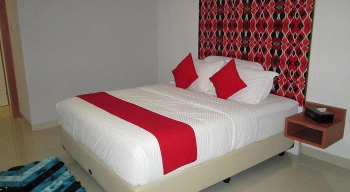 Cleo Guest House Bandung -