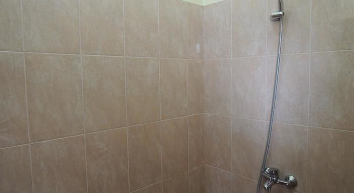 Hotel Puri Kayana Serang - Toilet