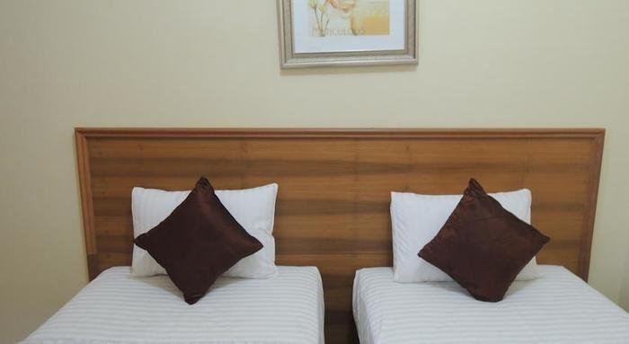 Hotel Puri Kayana Serang - Guest Room