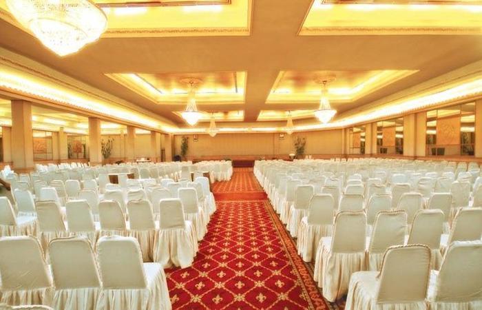 Condominium Danau Toba Hotel Medan - Ballroom