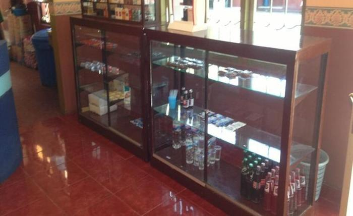 Hotel & Restaurant Anugerah Bondowoso - Restoran