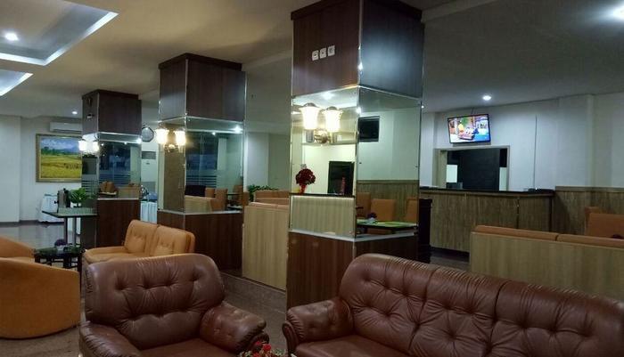 Aurora Hotel Jakarta Jakarta - Interior