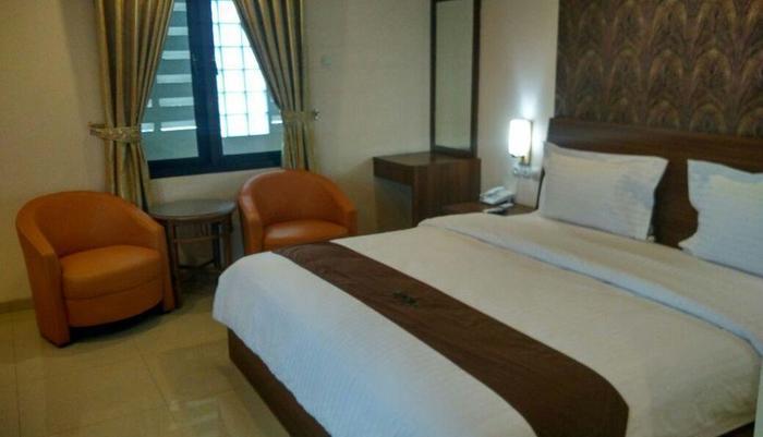 Aurora Hotel Jakarta Jakarta - Kamar Superior