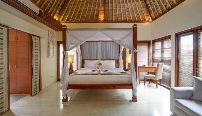 Bali Baliku Private Pool Villas Jimbaran - Honeymooner