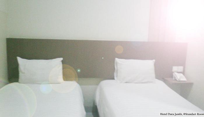 Hotel Duta Palembang - standar