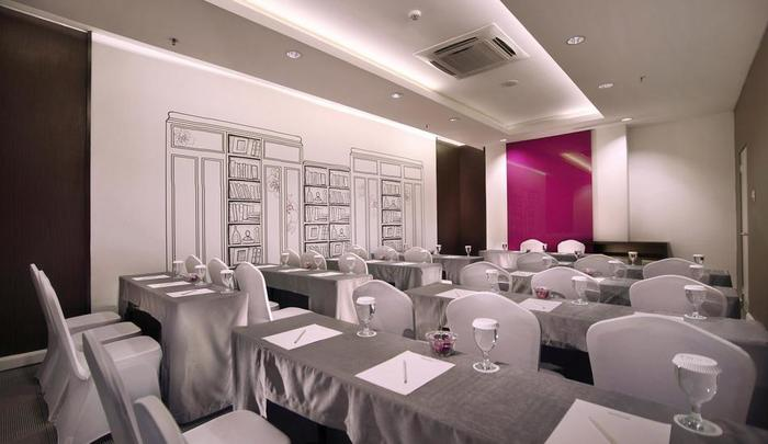 favehotel Melawai - Meeting Room