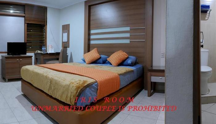 Hotel Senen Indah Jakarta - Iris Room
