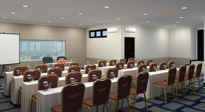 Country Heritage Surabaya - Meeting rooms1