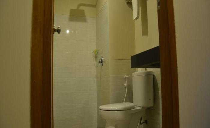 Bali Chaya Hotel Bali - Kamar mandi