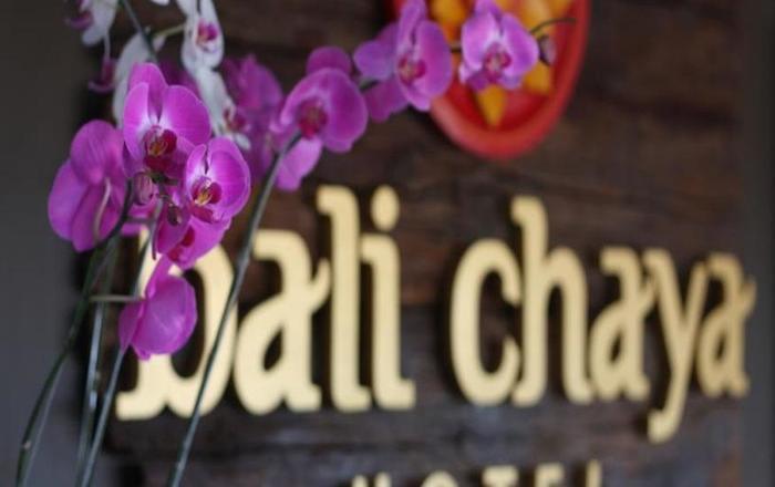 Bali Chaya Hotel Bali - Eksterior