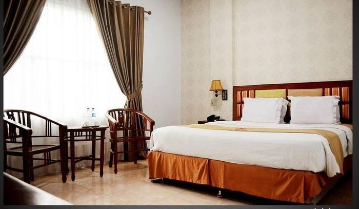 Griya Hotel Medan - SUITE EKSEKUTIF