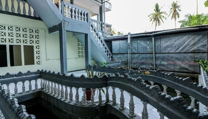 NIDA Rooms Riau Univerity Pepaya Pekanbaru - Eterior