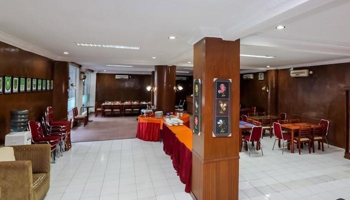 NIDA Rooms Riau Univerity Pepaya Pekanbaru - Interior